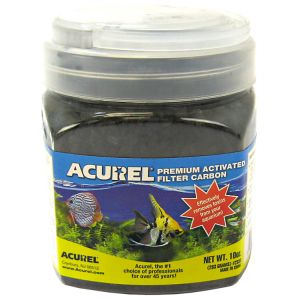 Acurel Premium Activated Filter Carbon: 10 oz #2330 - Aquarium Filter Carbon Best Price