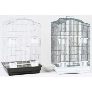 Blue Ribbon Advantage Medium Bird Cages - 2 Pack Best Price