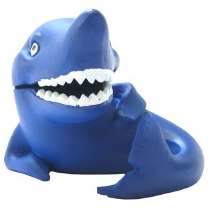 Blue Ribbon Pet Products Exotic Environments Bubbling Action Shark Aqu