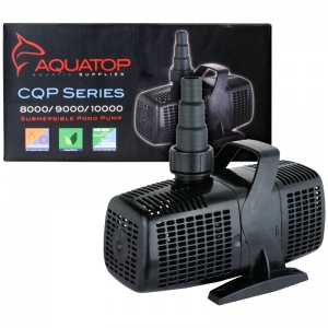 Aquatop Submerisble Pond Pump