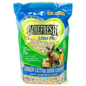 CareFresh Litter Plus: 7.5 Liter - Large Pellets
