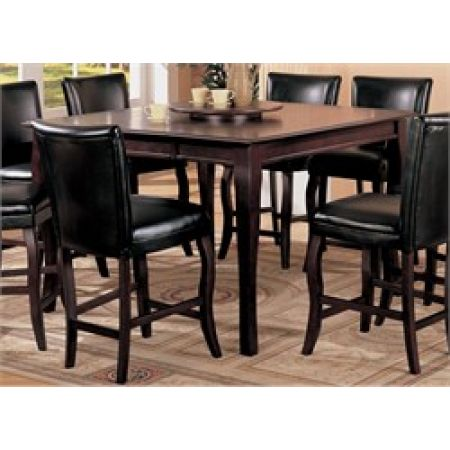 Furniture dining room furniture table 54 inch round for Dining room tables 54 inches long