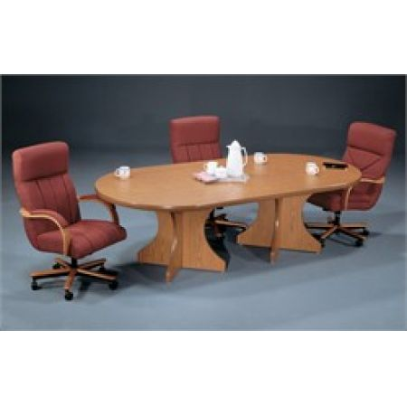 Furniture Office Furniture Table 72 Racetrack Table