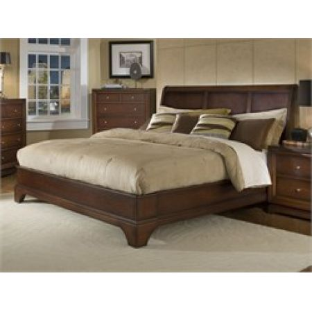 Furniture Bedroom Furniture Bed Set Maple Antique Bed Set
