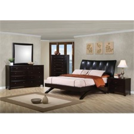 Furniture Bedroom Furniture Bedroom Collection Phoenix Bedroom