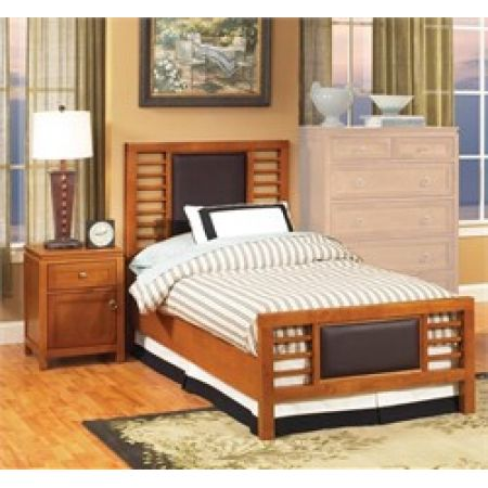 furniture bedroom furniture nightstand light solid