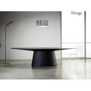 Furniture > Dining Room furniture > Bases > Oval Dining Table Base