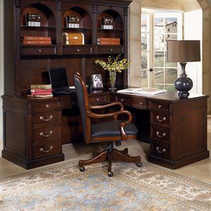 Furniture Gt Office Furniture Gt L Shaped Desk Gt Cherry