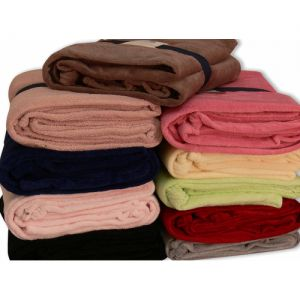Linens 'n Things - Up to 18% off Dormbuys Fleece Plush Blankets - up to 18% off