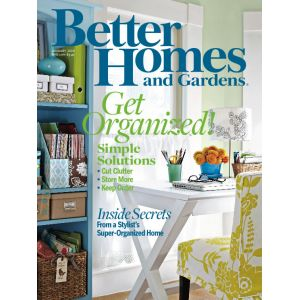Better Homes &amp; Garden