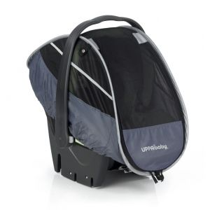 UPPAbaby BUBBLE Infant Car Seat Shade 0039 Car Seat Accessories