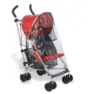 UPPAbaby G Series Rainshield 0036 Stroller Accessories