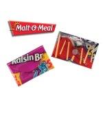 Malt-O-Meal Gift Bag