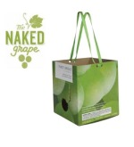 The Naked Grape Gift Bag