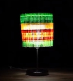 Pen Lamp Shade