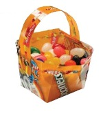 Food Wrapper Easter Basket
