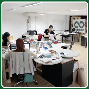 BRZ Office