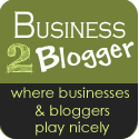 Business 2 Blogger