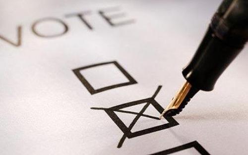 election - x box