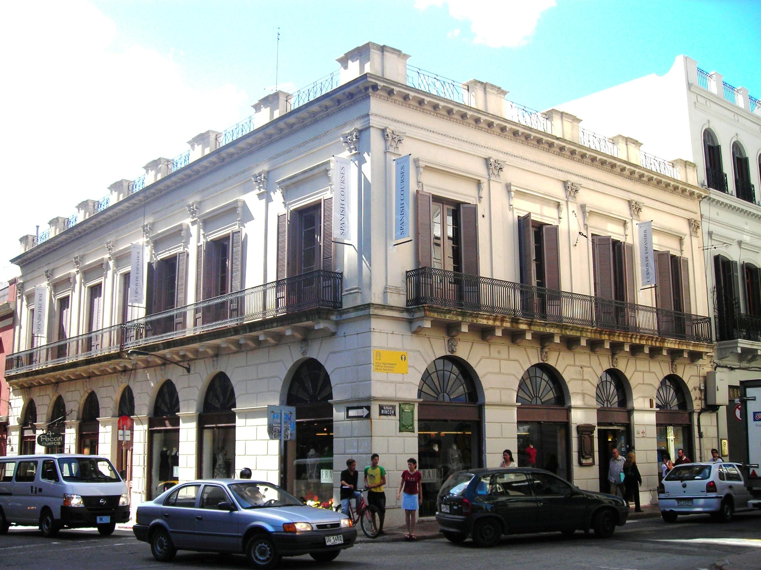 School_uruguay