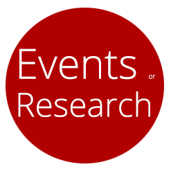 Events, Research, Insight Services