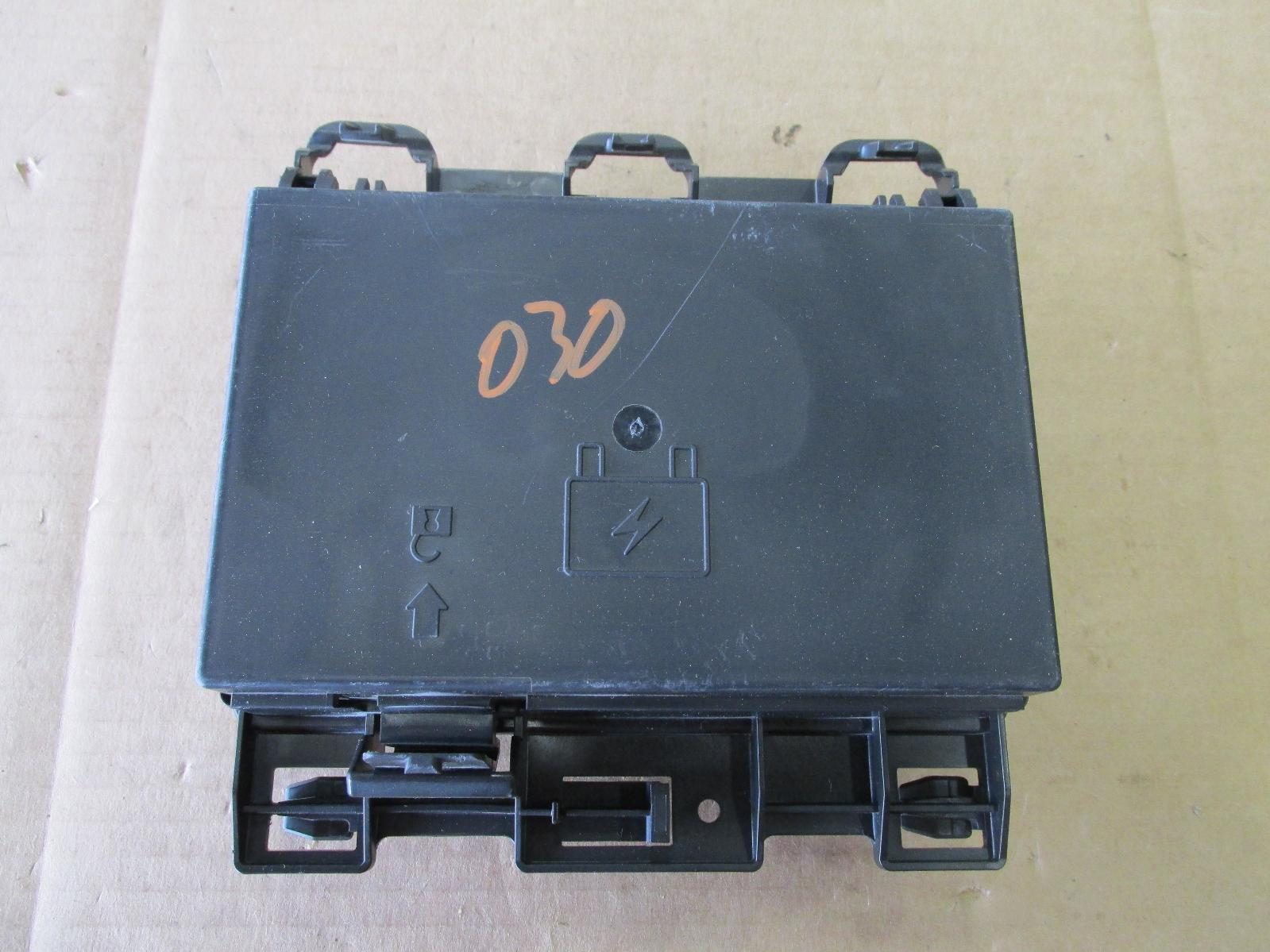 2007 2008 Chevy Malibu Fuse Box Oem 15291746