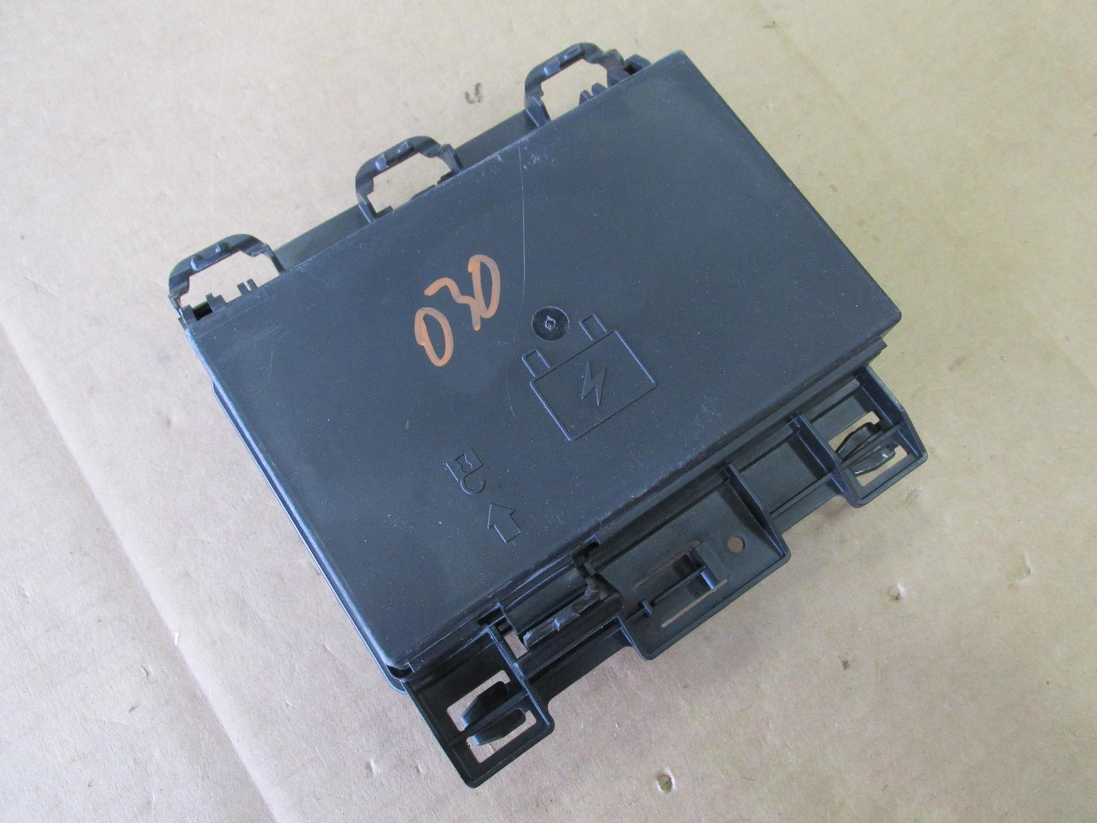 2007 2008 chevy malibu fuse box oem 15291746 | ebay fuse box in chevy malibu fuse box in nissan versa