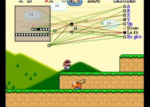 Super Mario Bros Illustrates How Artificial Intelligence Learns