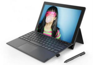 New Notebooks and Graphics Dock from Lenovo