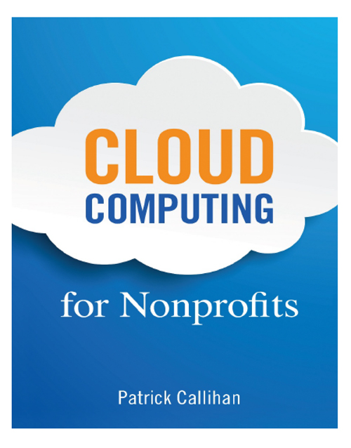 Cloud Computing For Nonprofits