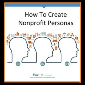 Nonprofit Personas Template