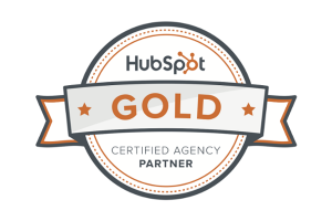 Tapp Network Hubspot Certified Gold Partner