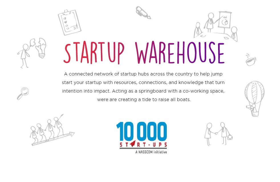 NASSCOM-10K-Startup-Warehouse