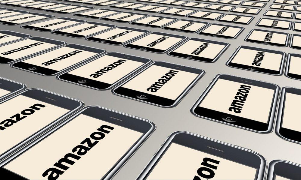 Amazon price algorithm