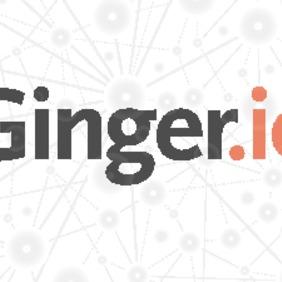 Ginger.io