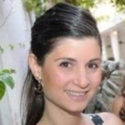 Yasmin Nachum
