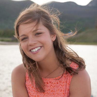 Caitlyn Stafford