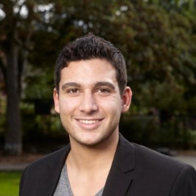 Mitchell Cuevas