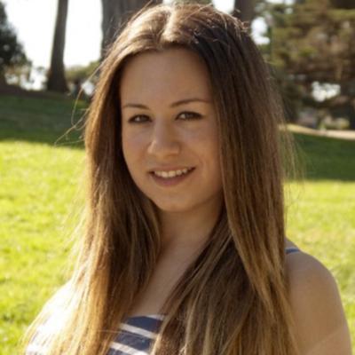 Carla Perez-Vera