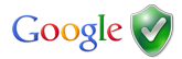 google safe browsing logo