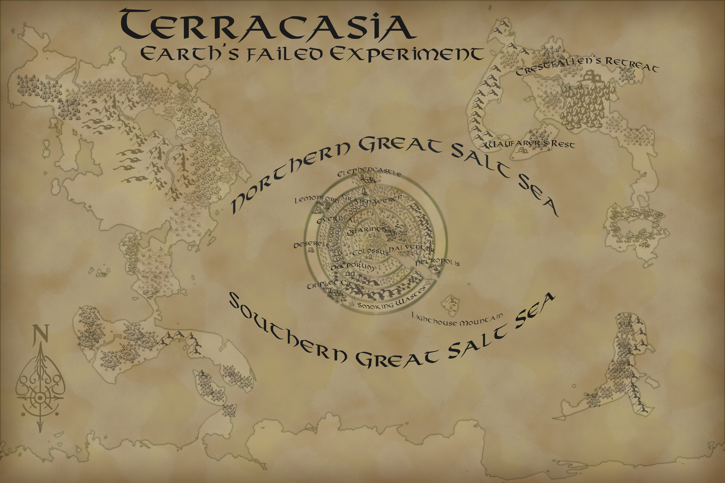 Terracasiaparchementmap