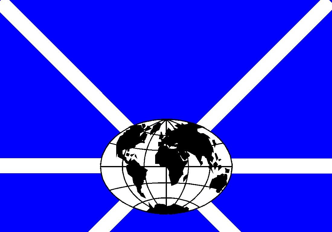 Terran federal republic
