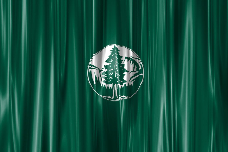 Sierranflag