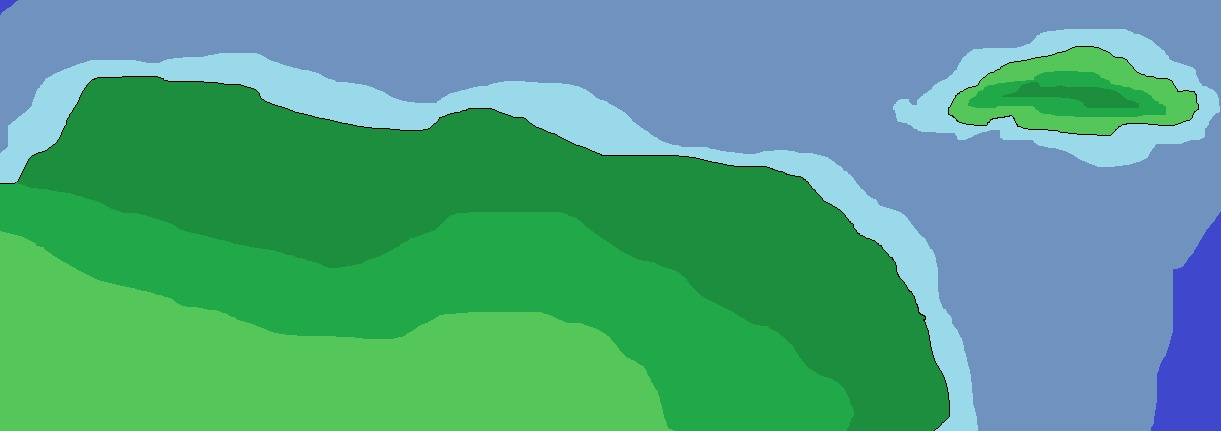 Northern frostlands of delphe