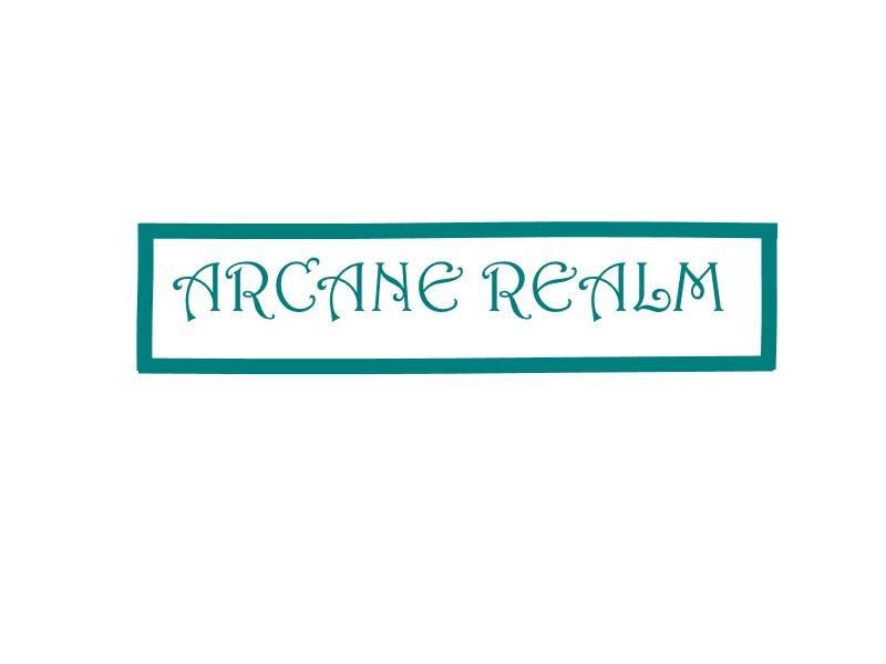 Arcane realm logo 1