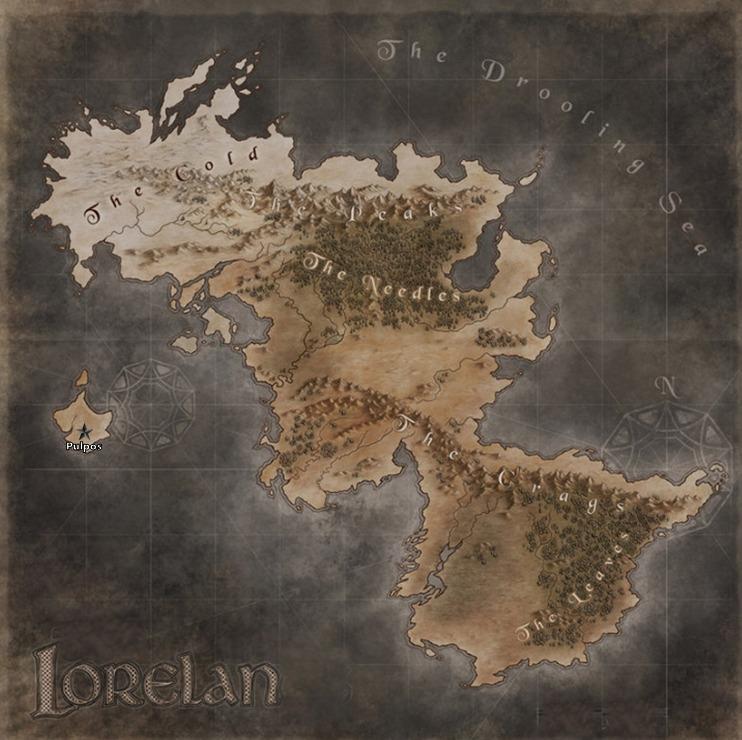 Lorelan