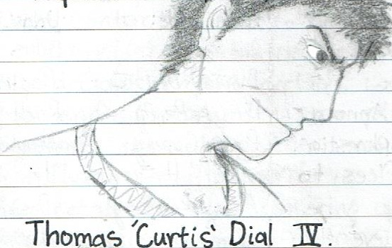 Thomas dial iv