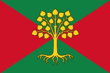 Pines flag