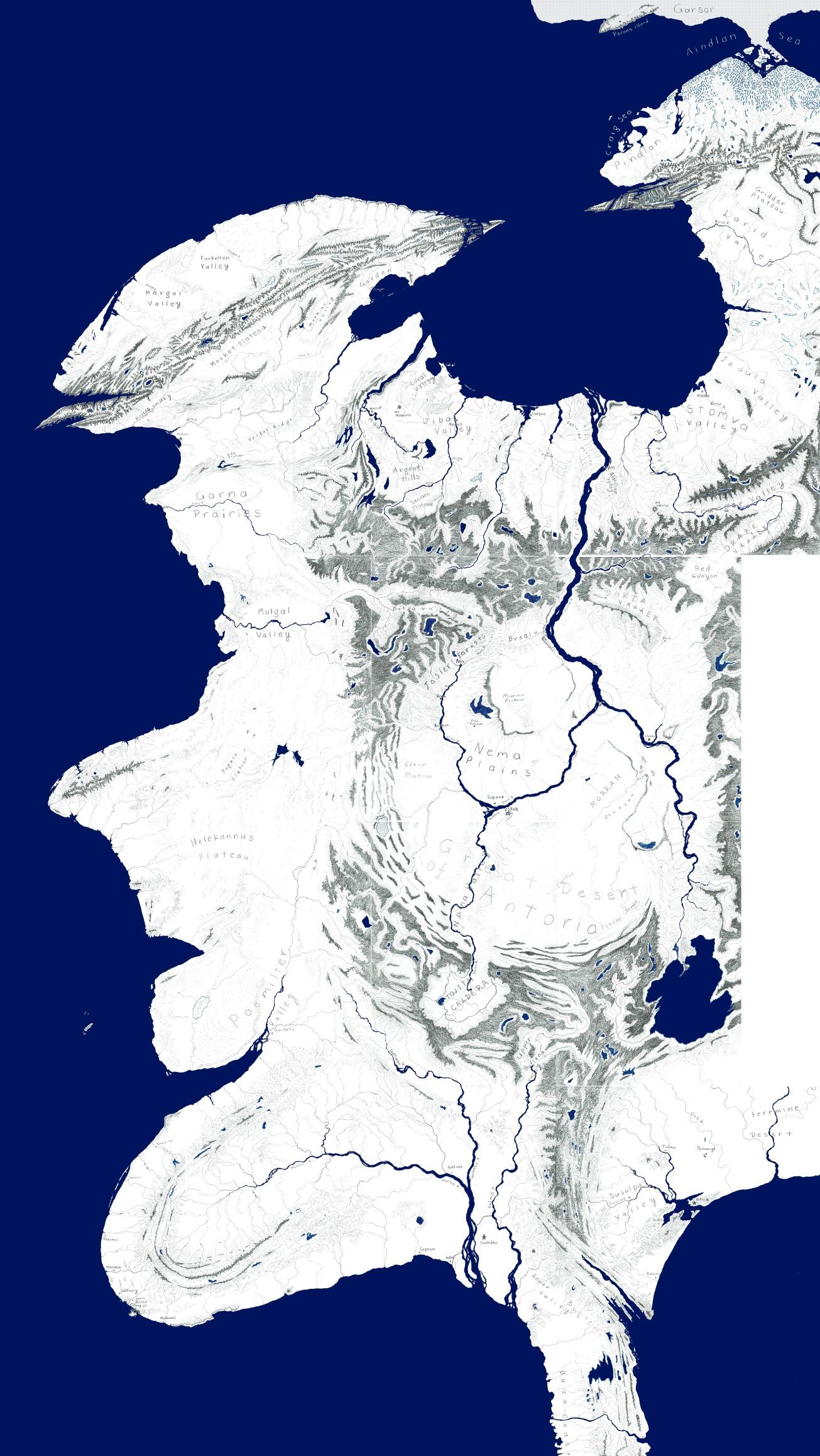 North ourea 21.756 1
