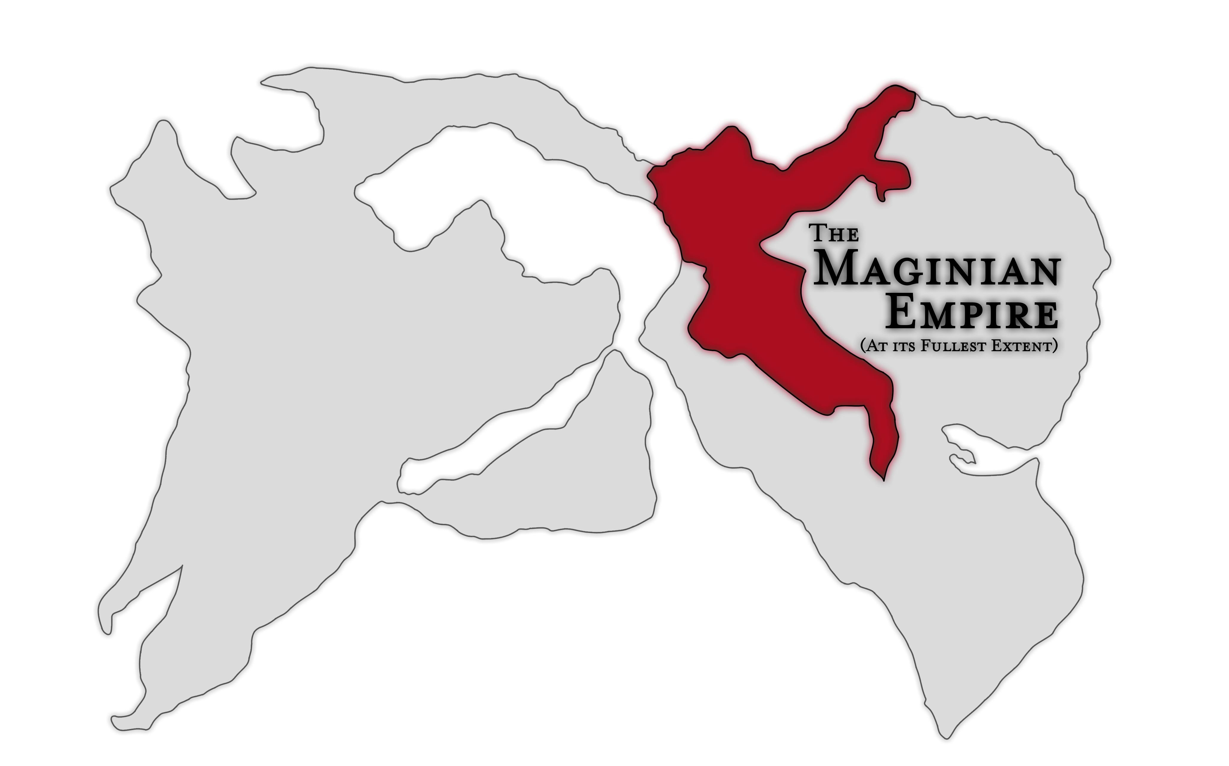 Maginian empire